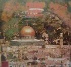 Jerusalem In My Heart (CD)