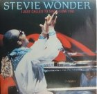 Stevie Wonder - I Just Called To Say I Love You (12'')