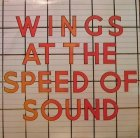 Wings - Wings At The Speed Of Sound (LP)