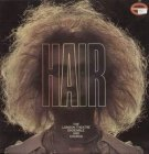 The London Theatre Ensemble And Chorus - Hair (LP)