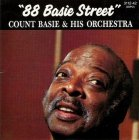 Count Basie & His Orchestra - 88 Basie Street (CD)