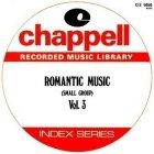 Romantic Music (Small Group) Vol. 3 (LP)