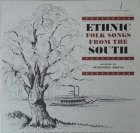 Winifred Smith - Ethnic Folk Songs From The South (LP)