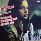 David Bowie - Original Soundtrack - Christiane F. Wir Kinder Vom Bahnhof Zoo (LP)