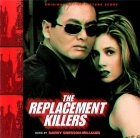 Harry Gregson-Williams - The Replacement Killers (Original Motion Picture Score) (CD)