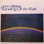 John Blake - Twinkling Of An Eye (LP)