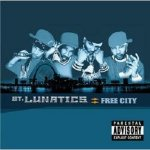 St. Lunatics - Free City (CD)