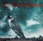 Pat Metheny Group - The Falcon And The Snowman (Original Motion Picture Soundtrack) (LP)