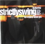 Strictlyswing - The Original Street Jam (Vol. 2) (CD)