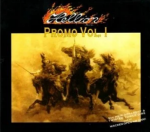 The Hellion Promo Vol. 1 (CD)