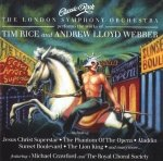The London Symphony Orchestra - Performs The Works Of Tim Rice And Andrew Lloyd Webber (CD)