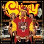 Chingy - Powerballin' (CD)