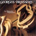 Georges Brassens - 1 - La Mauvaise Réputation (LP)
