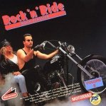 Rock 'n' Ride Vol. 8: Rock Classics (CD)