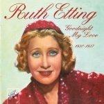 Ruth Etting - Goodnight My Love (CD)