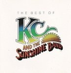 KC And The Sunshine Band - The Best Of KC And The Sunshine Band (CD)