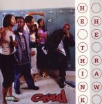 Casual - He Think He Raw (CD)