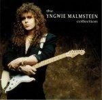 Yngwie Malmsteen - The Yngwie Malmsteen Collection (CD)