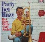 Das Hazy Osterwald Sextett - Party Bei Hazy (LP)