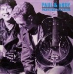 Paul & Andy - Partners In Crime (CD)