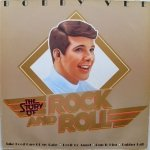 Bobby Vee - The Story Of Rock And Roll (LP)