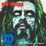 Rob Zombie - Past, Present & Future (CD+DVD)