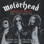 Motörhead - Essential Noize: The Very Best Of (CD)