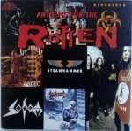 Anthems For The Rotten (CD)