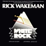 Rick Wakeman - White Rock (LP)