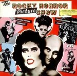 The Rocky HorroPicture Show - The Rocky Horror Picture Show (LP)