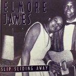 Elmore James - Slip Sliding Away (CD)