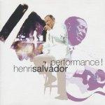 Henri Salvador - Performance! (CD)