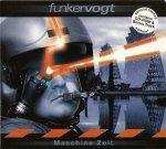 Funker Vogt - Maschine Zeit (CD)