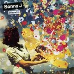 Sonny J - Disastro (CD)