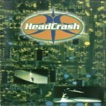 Headcrash - Direction Of Correctness (CD)
