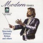 Modern Times (CD)