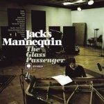 Jack's Mannequin - The Glass Passenger (CD)