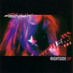 Exilia - Rightside Up (CD)