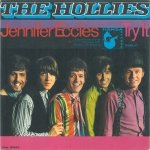 The Hollies - Jennifer Eccles / Try It (7)