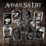 Avenue Six Left - Faces (CD)