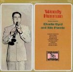 Woody Herman - Volume II (LP)