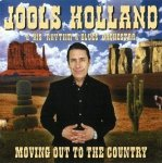 Jools Holland & His Rhythm & Blues Orchestra - Moving Out To The Country (CD)