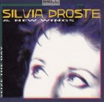 Silvia Droste, New Wings - Seize The Day (CD)