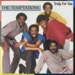 The Temptations - Truly For You (LP)