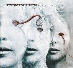 Prototype - Continuum (CD)