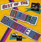 The Blues Brothers - Best Of The Blues Brothers (CD)