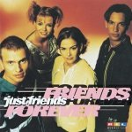 Just Friends - Friends Forever (CD)