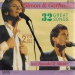 Simon & Garfunkel - 32 Great Songs (2CD)