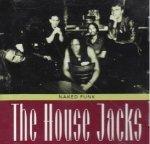 The House Jacks - Naked Funk (CD)