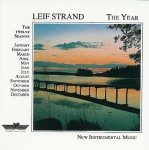 Leif Strand - The Year (CD)